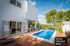 Villas for sale Ibiza Villa Agustine 5