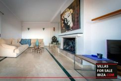 Villas for sale Ibiza Villa Agustine 6