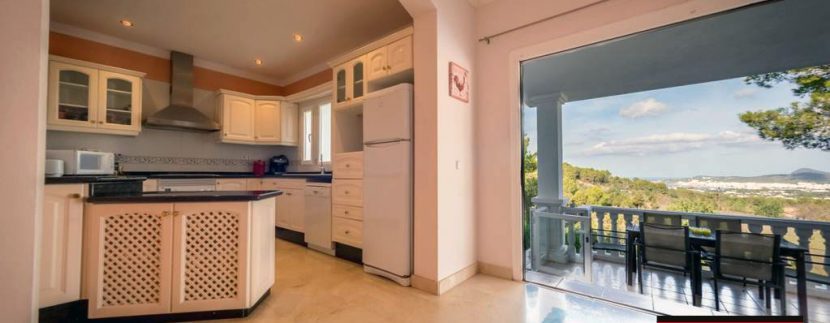 Villas for sale Ibiza Villa Agustine 8