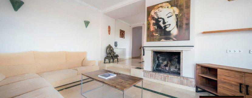 Villas for sale Ibiza Villa Agustine 9