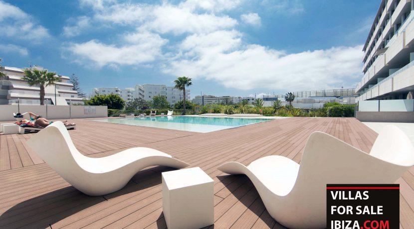 Villas for sale Ibiza - White Angel Fifth
