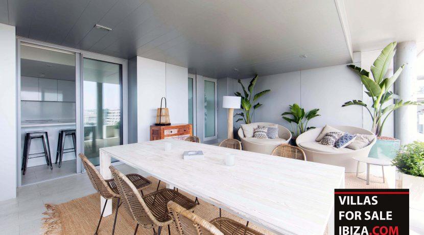 Villas for sale Ibiza - White Angel Fifth 10