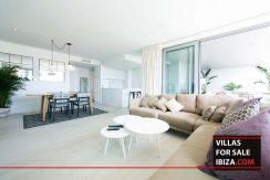 Villas for sale Ibiza - White Angel Fifth 12