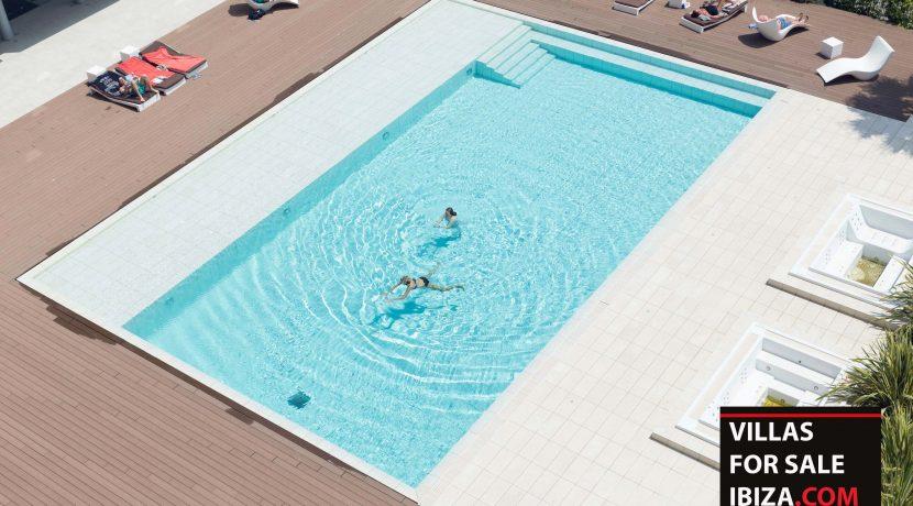 Villas for sale Ibiza - White Angel Fifth 3