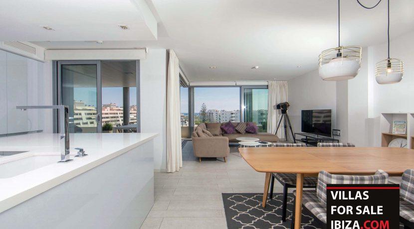 Villas for sale Ibiza - White Angel Fifth 6