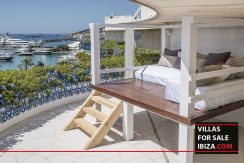 Villas for sale Ibiza - Penthouse Las boas Amnesia