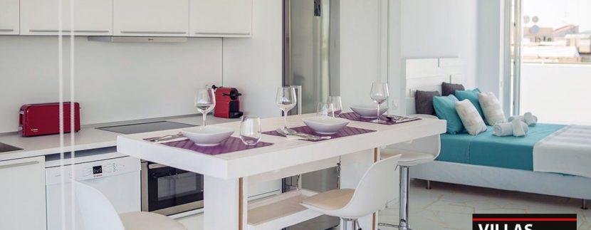 Villas for sale Ibiza - Penthouse Las boas Amnesia 13