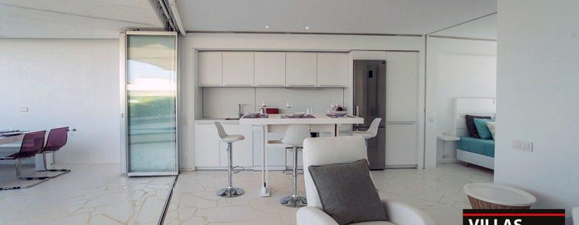 Villas for sale Ibiza - Penthouse Las boas Amnesia 14