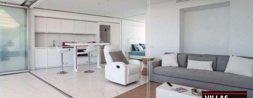 Villas for sale Ibiza - Penthouse Las boas Amnesia 16