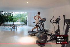 Villas for sale Ibiza - Penthouse Las boas Amnesia 17