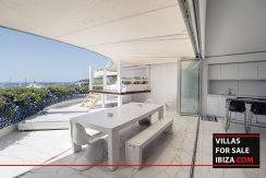 Villas for sale Ibiza - Penthouse Las boas Amnesia 18