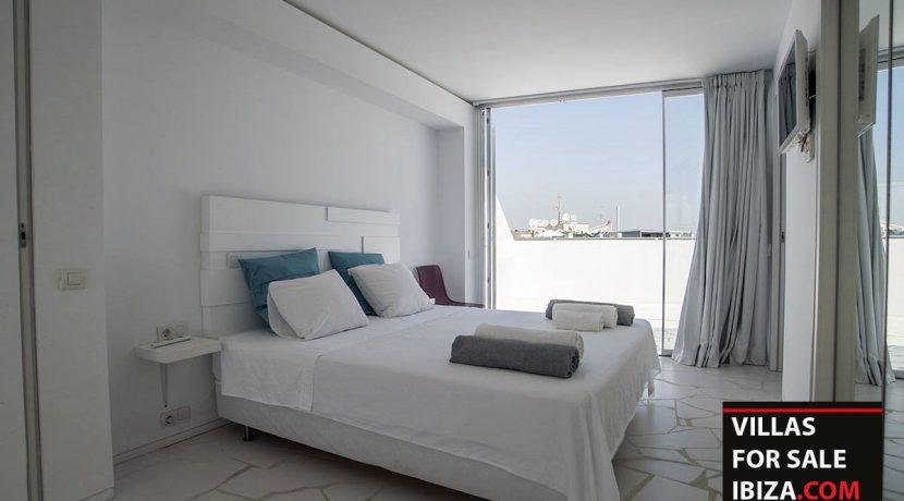 Villas for sale Ibiza - Penthouse Las boas Amnesia 2