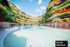 Villas for sale Ibiza - Penthouse Las boas Amnesia 20