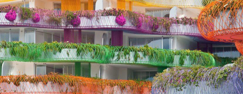 Villas for sale Ibiza - Penthouse Las boas Amnesia 21