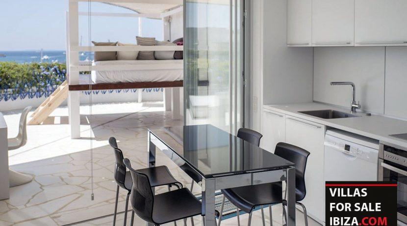 Villas for sale Ibiza - Penthouse Las boas Amnesia 4