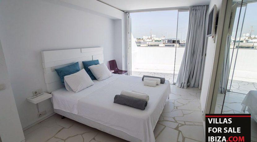 Villas for sale Ibiza - Penthouse Las boas Amnesia 5