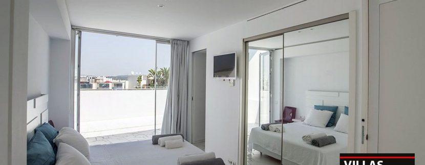 Villas for sale Ibiza - Penthouse Las boas Amnesia 6