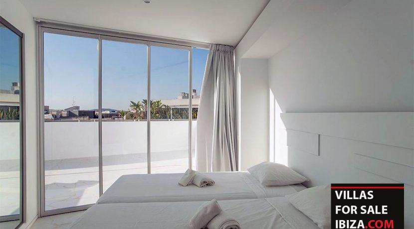 Penthouse for sale - Las boas Ibiza - Villas for sale Ibiza