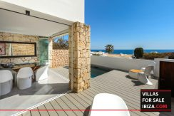 Villa's for sale Ibiza - Roca llisa Adosada - Ibiza real estate