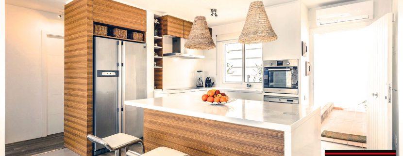 Villas for sale Ibiza - Roca llisa Adosada11