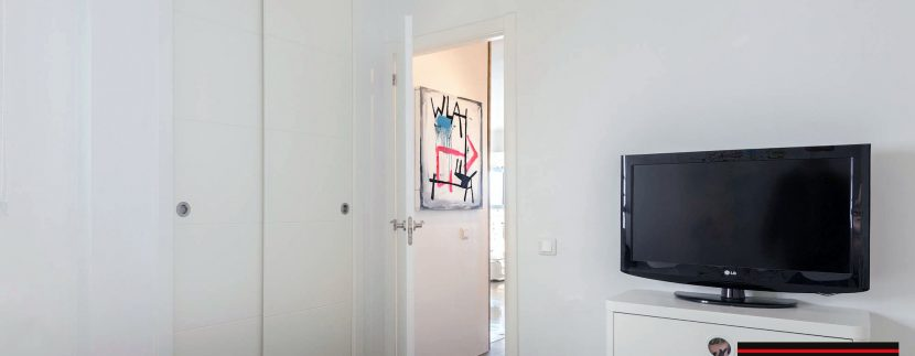 Villas for sale Ibiza - Roca llisa Adosada14
