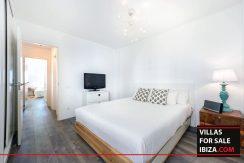 Villas for sale Ibiza - Roca llisa Adosada15