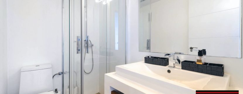 Villas for sale Ibiza - Roca llisa Adosada17