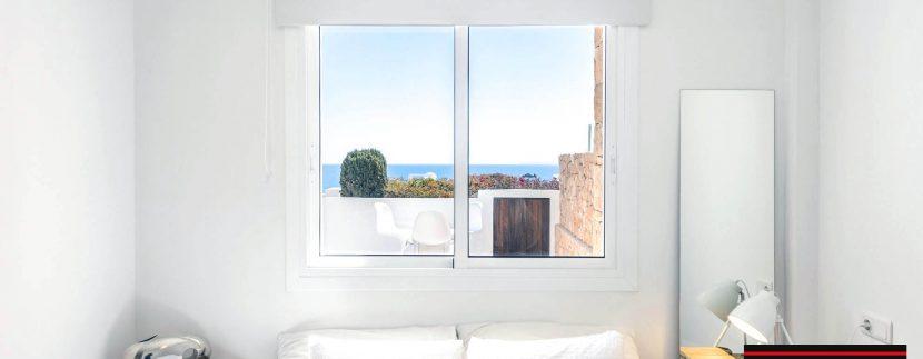 Villas for sale Ibiza - Roca llisa Adosada20