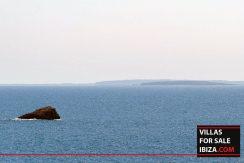 Villas for sale Ibiza - Roca llisa Adosada3