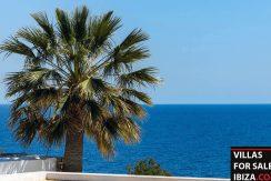 Villas for sale Ibiza - Roca llisa Adosada4