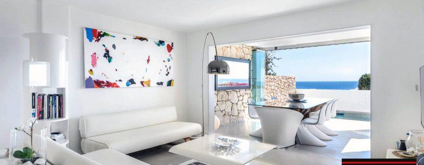 Villas for sale Ibiza - Roca llisa Adosada5