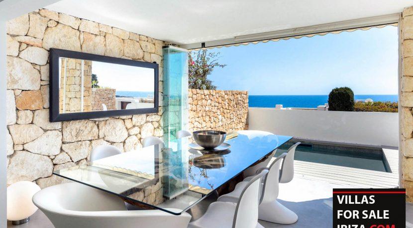 Villas for sale Ibiza - Roca llisa Adosada7