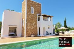 Villas for sale Ibiza Villa Buscastells