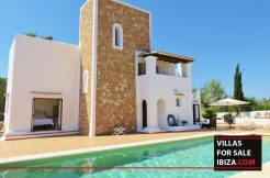 Villa for sale Ibiza Buscatells