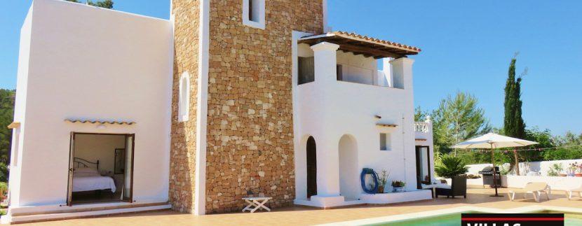 Villas for sale Ibiza Villa Buscastells