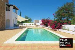 Villas for sale Ibiza Villa Buscastells 1
