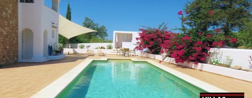 Villas for sale Ibiza Villa Buscastells 1