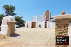 Villas for sale Ibiza Villa Buscastells 14