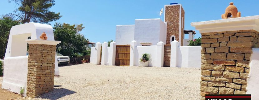 Villas for sale Ibiza Villa Buscastells 14