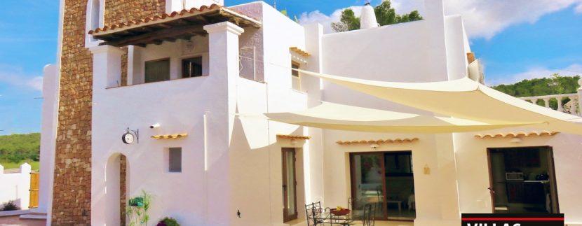 Villas for sale Ibiza Villa Buscastells 2
