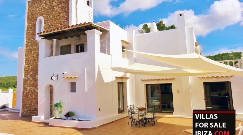 Villas for sale Ibiza Villa Buscastells 2