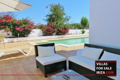 Villas for sale Ibiza Villa Buscastells 3