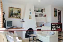 Villas for sale Ibiza Villa Buscastells 4