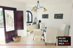 Villas for sale Ibiza Villa Buscastells 5