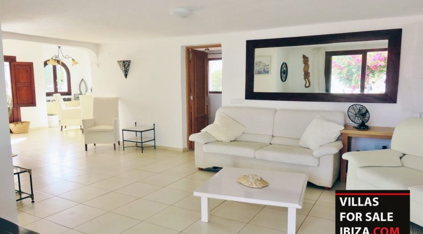 Villas for sale Ibiza Villa Buscastells 6