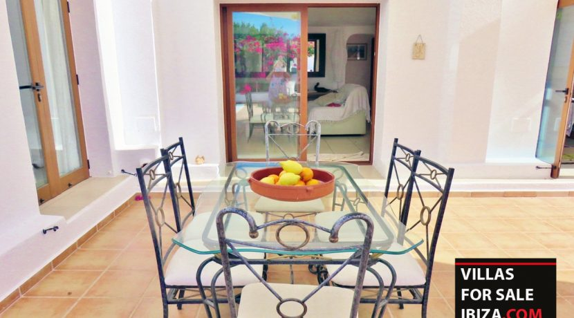 Villas for sale Ibiza Villa Buscastells 7