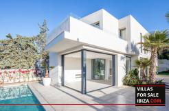 Villas for sale Ibiza - Villa Casablanca