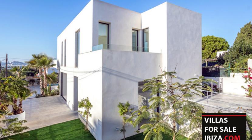 Villas for sale Ibiza - Villa Casablanca 1