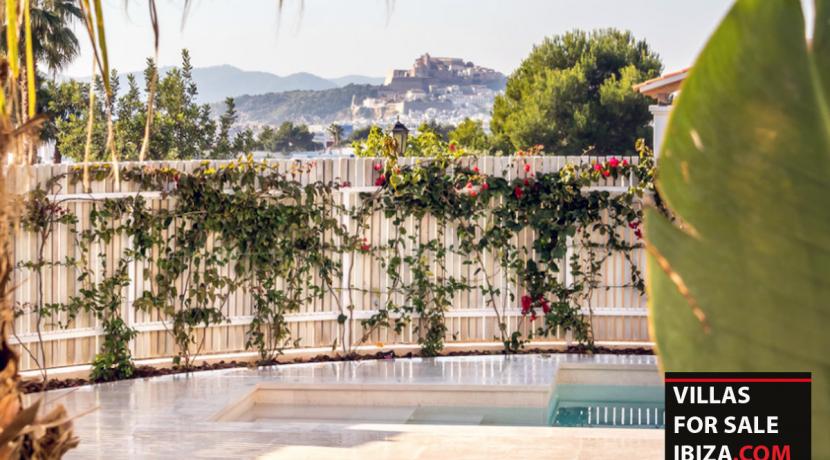 Villas for sale Ibiza - Villa Casablanca 2