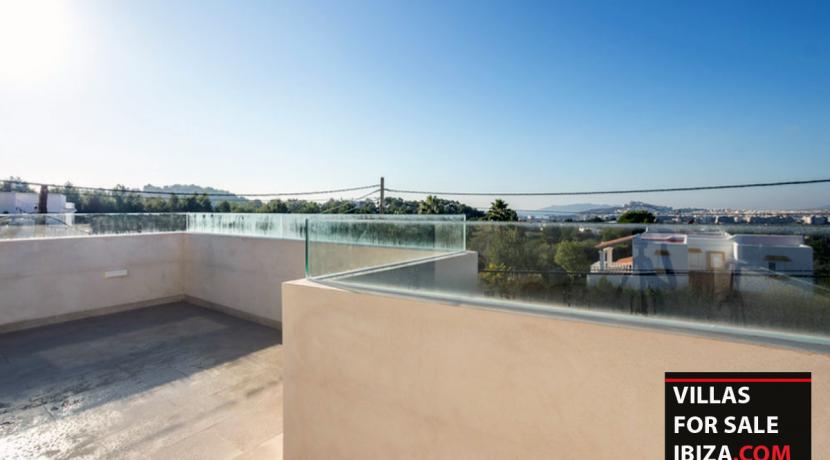 Villas for sale Ibiza - Villa Casablanca 4